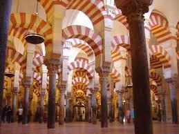 Andalusia- la Mezquita di Cordoba