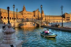 Andalusia-Siviglia