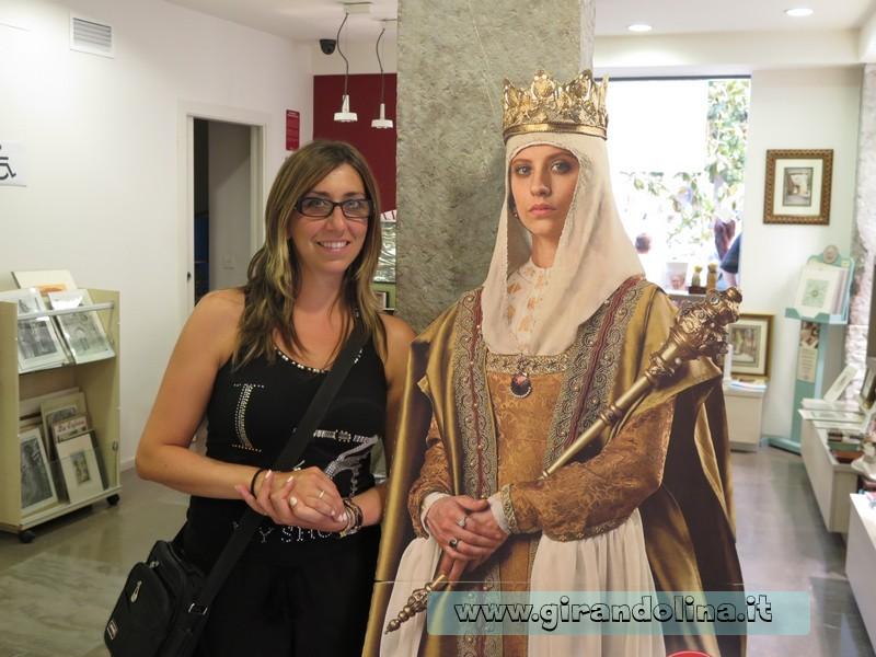 Girandolina e Isabella di Castiglia- Andalusia