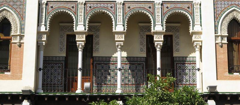Siviglia la Capitale dell'Andalusia da scoprire