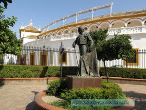 Siviglia, Plaza de Toros de la Maestranza