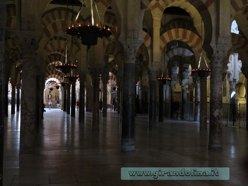 Cordova e la sua Mezquita