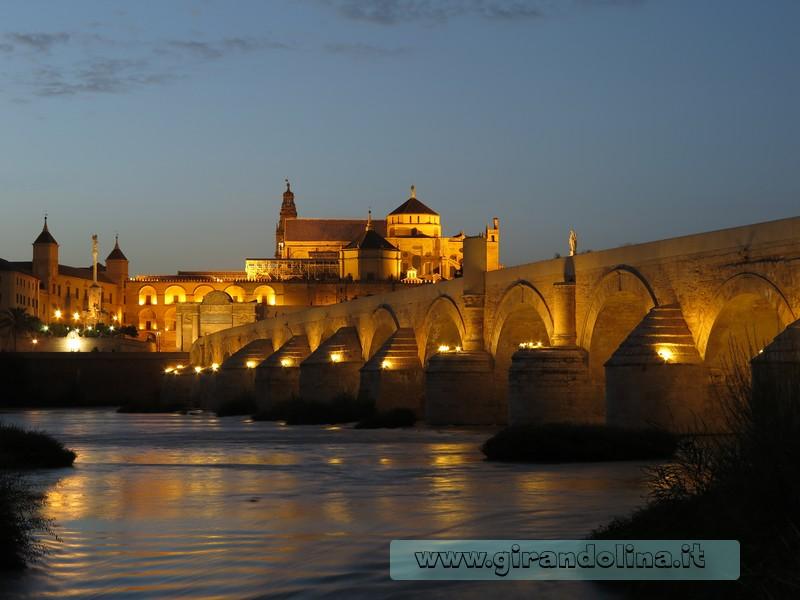 Cordova il Puente Romano