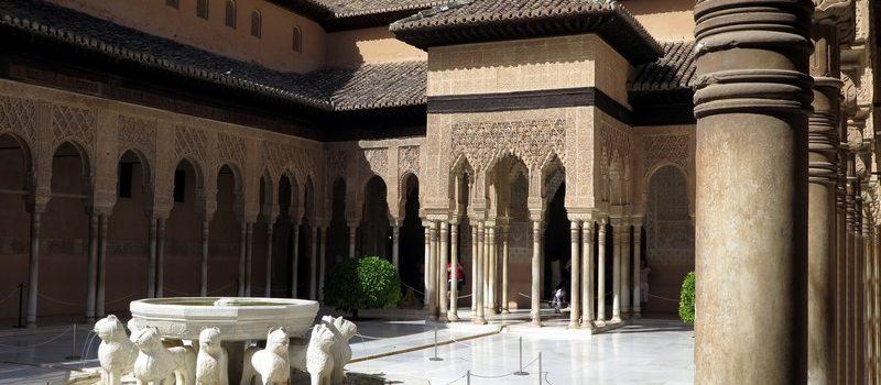 Alhambra e Generalife di Granada orari e costi per la visita