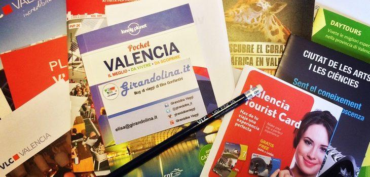Valencia ottobre,il nostro prossimo viaggio in terra spagnola