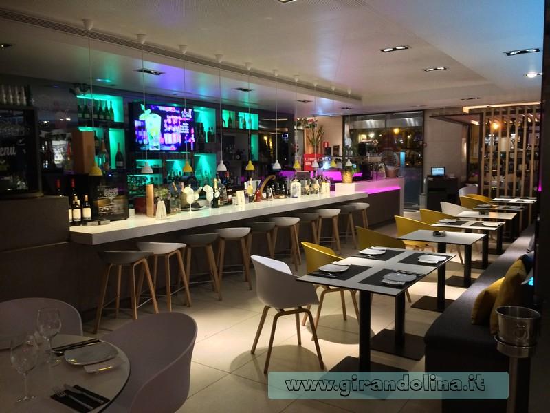 Ristorante Mollto Bar Valencia