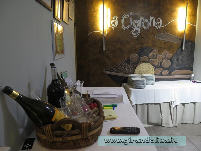 Ristorante La Cigrona Valencia