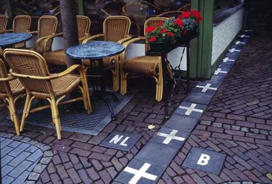 frontiera Belgio Olanda(ph google)