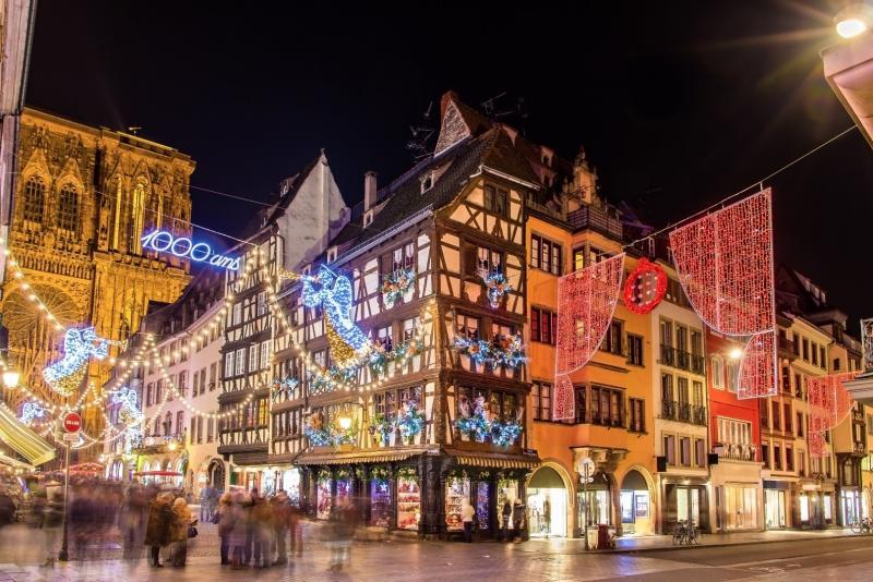 Strasburgo mercatini natale (ph skyscanner)