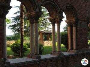 Abbazia di San Galgano, Siena Toscana