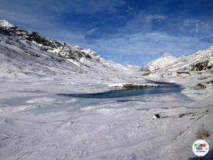 Lago Nero,Svizzera