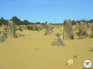 Deserto dei Pinnacoli, Perth-Australia