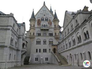 Castello Neuschwainsten, Germania