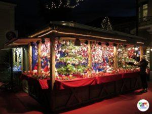 Bolzano e i Mercatini di Natale