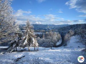 Soprabolzano, Trentino Alto Adige
