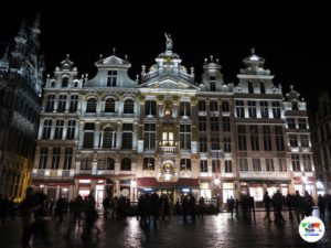 Bruxelles, Piazza Grand Place