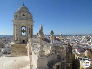Cadice, città vecchia, Andalusia ,Spagna
