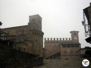 Castel'Arquato, Piacenza