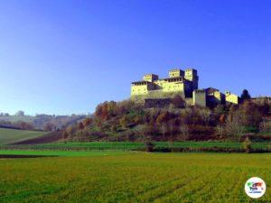 Castel di Torrechiara, Parma