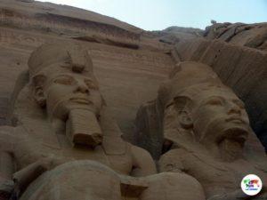 Abu Simbel,Egitto