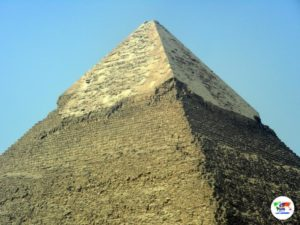 Piramide di Cheope, Piana di Giza , Egitto