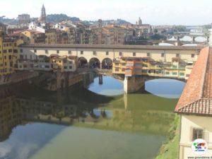 Firenze ,Ponte Vecchio