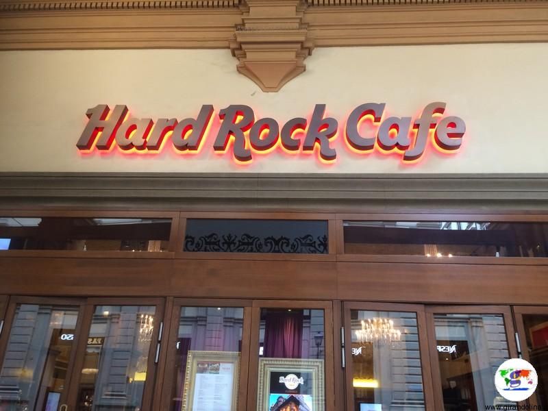 Hard Rock Cafè Firenze