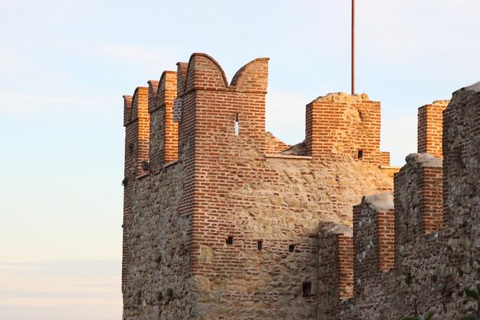 Castello di Marostica (ph Skyscanner)