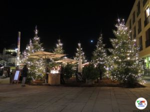 Merano e i Mercatini di Natale