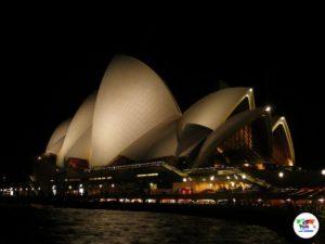 Sydney l'Opera House
