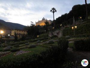 Villa Garzoni e il suo celebre giardino