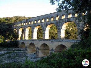 Pont du Gard, Provenza, Francia