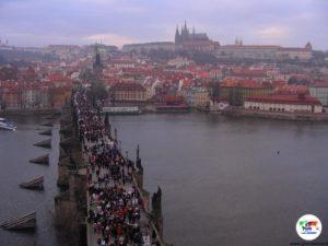 Ponte Carlo, Praga, Repubblica Ceca