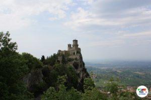 Rocca di San Marino, San Marino