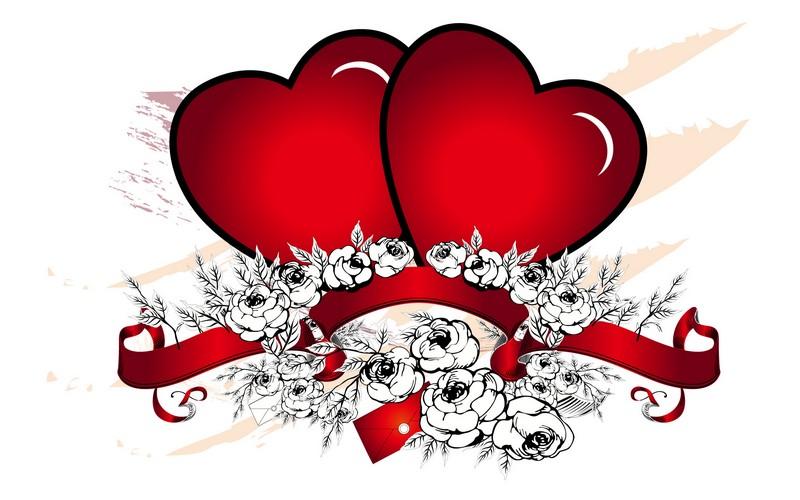 San Valentino la Festa degli innamorati