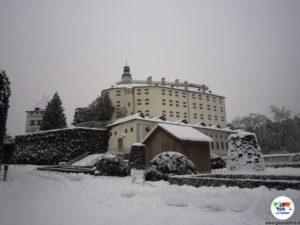 Schloss Ambras, Austria