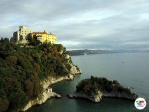 Castel Duino, Trieste