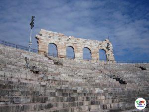 Arena di Verona, Verona,Italia