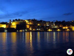 La Valletta -Malta-