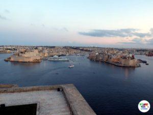 La Valletta -Malta- le Tre Città