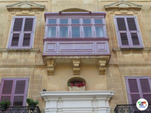 La Valletta -Malta