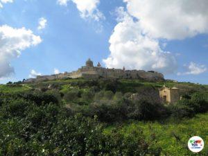 Malta- Mdina