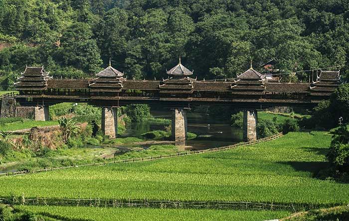 Ponte Chengyang, Chengyang, Cina (ph skyscanner)