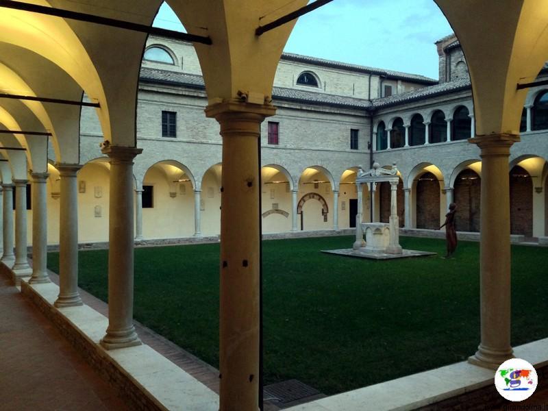 Ravenna ,Museo Dantesco