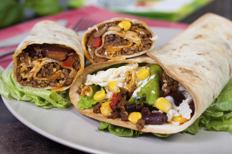 Burrito (ph skyscanner)
