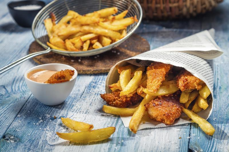 Fish e Chips (ph Skyscanner)