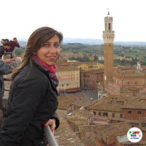 Duomo di Siena il Facciatone
