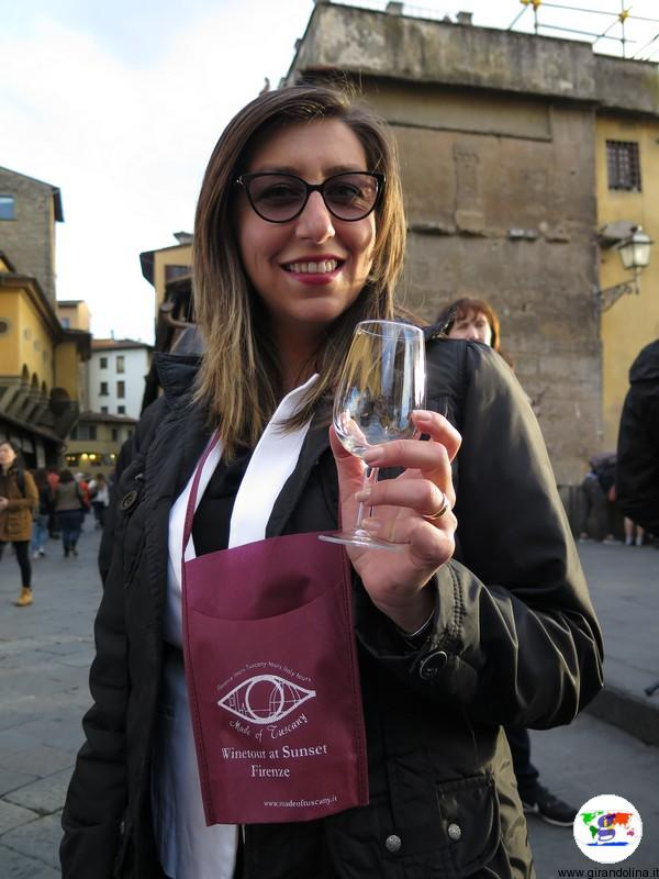 Il Wine Tour di Made of Tuscany