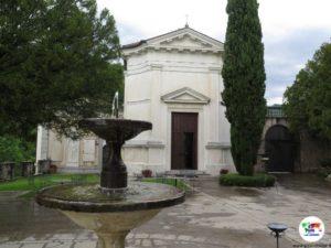 CastelBrando, Chiesa San Martino