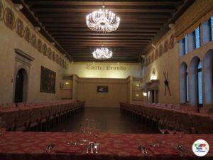 CastelBrando, Teatro Sansovino